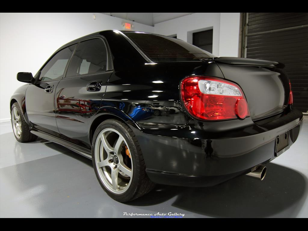 2005 Subaru Impreza WRX STI - Photo 27 - Gaithersburg, MD 20879