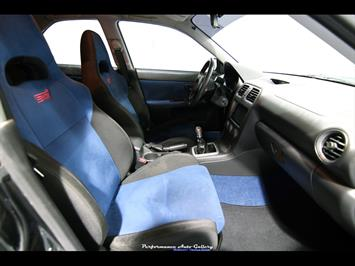 2005 Subaru Impreza WRX STI - Photo 15 - Gaithersburg, MD 20879