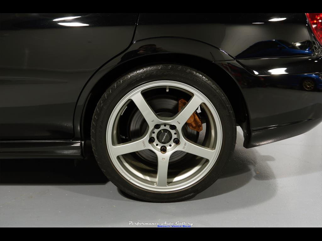 2005 Subaru Impreza WRX STI - Photo 32 - Gaithersburg, MD 20879