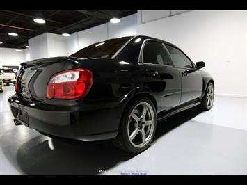 2005 Subaru Impreza WRX STI - Photo 28 - Gaithersburg, MD 20879