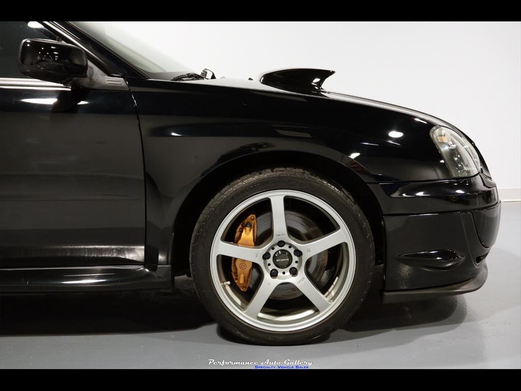 2005 Subaru Impreza WRX STI - Photo 14 - Gaithersburg, MD 20879