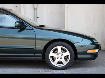 1995 Acura Integra Special Edition (SE) - Photo 10 - Gaithersburg, MD 20879
