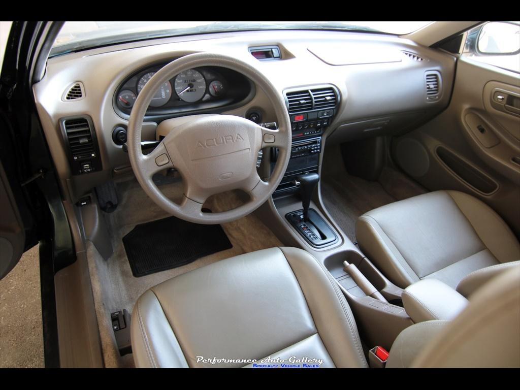 1995 Acura Integra Special Edition (SE) - Photo 35 - Gaithersburg, MD 20879