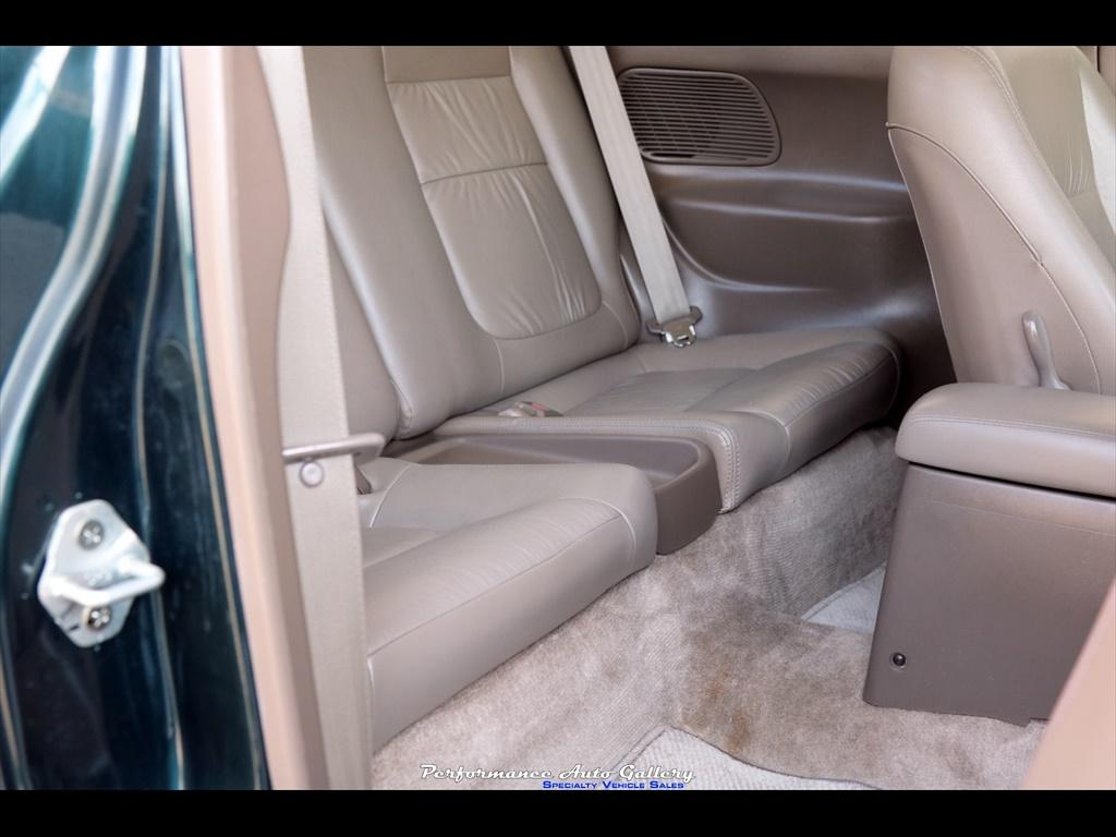 1995 Acura Integra Special Edition (SE) - Photo 40 - Gaithersburg, MD 20879