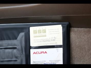 1995 Acura Integra Special Edition (SE) - Photo 57 - Gaithersburg, MD 20879