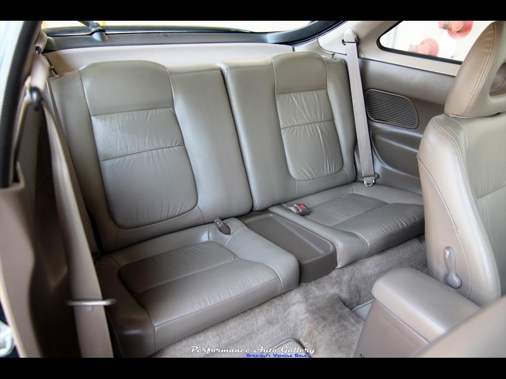 1995 Acura Integra Special Edition (SE) - Photo 41 - Gaithersburg, MD 20879