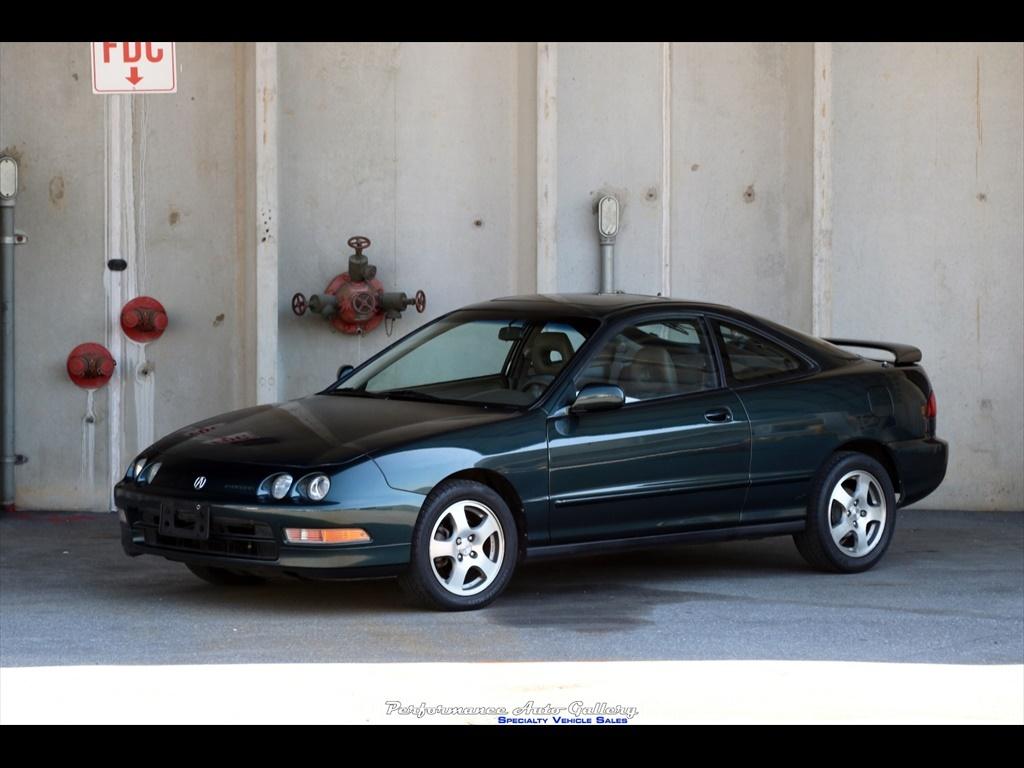 1995 Acura Integra Special Edition (SE) - Photo 3 - Gaithersburg, MD 20879