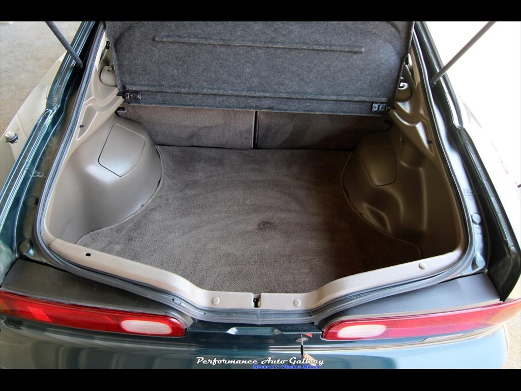 1995 Acura Integra Special Edition (SE) - Photo 44 - Gaithersburg, MD 20879