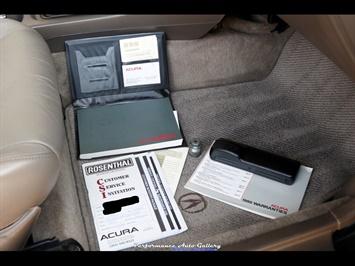 1995 Acura Integra Special Edition (SE) - Photo 56 - Gaithersburg, MD 20879