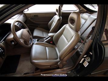 1995 Acura Integra Special Edition (SE) - Photo 25 - Gaithersburg, MD 20879