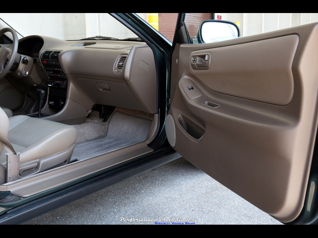 1995 Acura Integra Special Edition (SE) - Photo 28 - Gaithersburg, MD 20879
