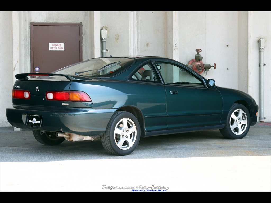 Acura Integra Special Edition SE For Sale In Gaithersburg MD - 1995 acura integra for sale