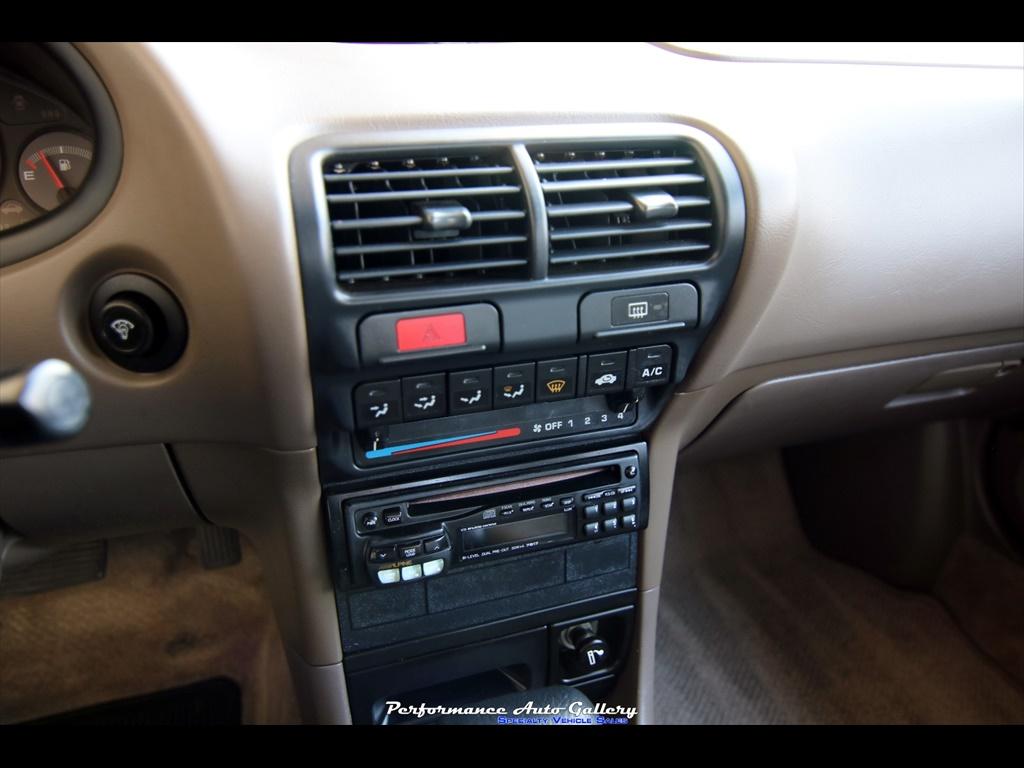 1995 Acura Integra Special Edition (SE) - Photo 47 - Gaithersburg, MD 20879