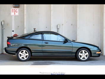 1995 Acura Integra Special Edition (SE) - Photo 8 - Gaithersburg, MD 20879