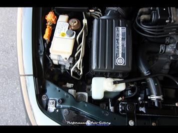 1995 Acura Integra Special Edition (SE) - Photo 55 - Gaithersburg, MD 20879