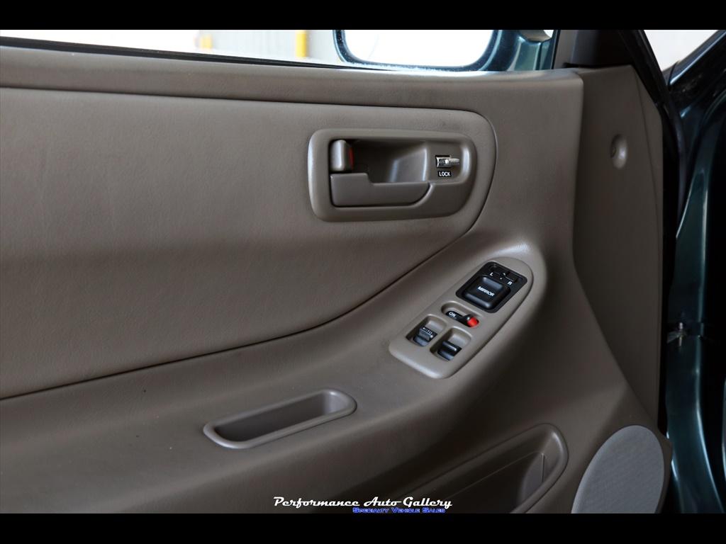 1995 Acura Integra Special Edition (SE) - Photo 29 - Gaithersburg, MD 20879