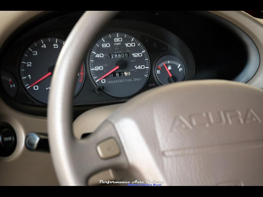 1995 Acura Integra Special Edition (SE) - Photo 31 - Gaithersburg, MD 20879