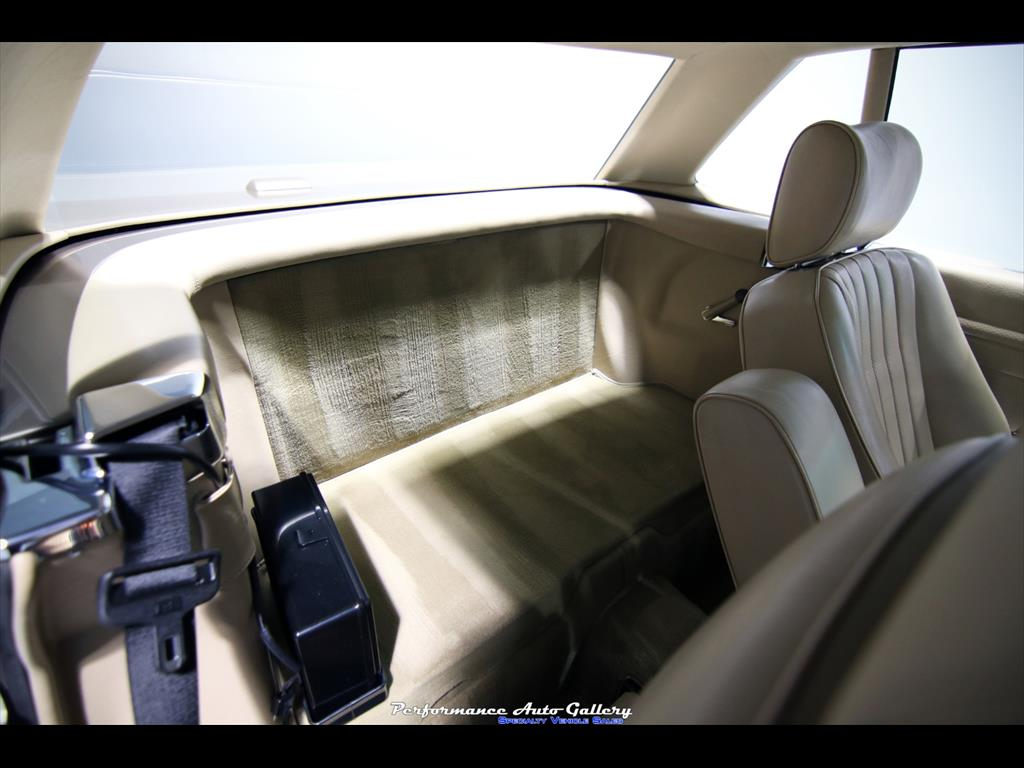1989 Mercedes-Benz 560SL - Photo 40 - Gaithersburg, MD 20879