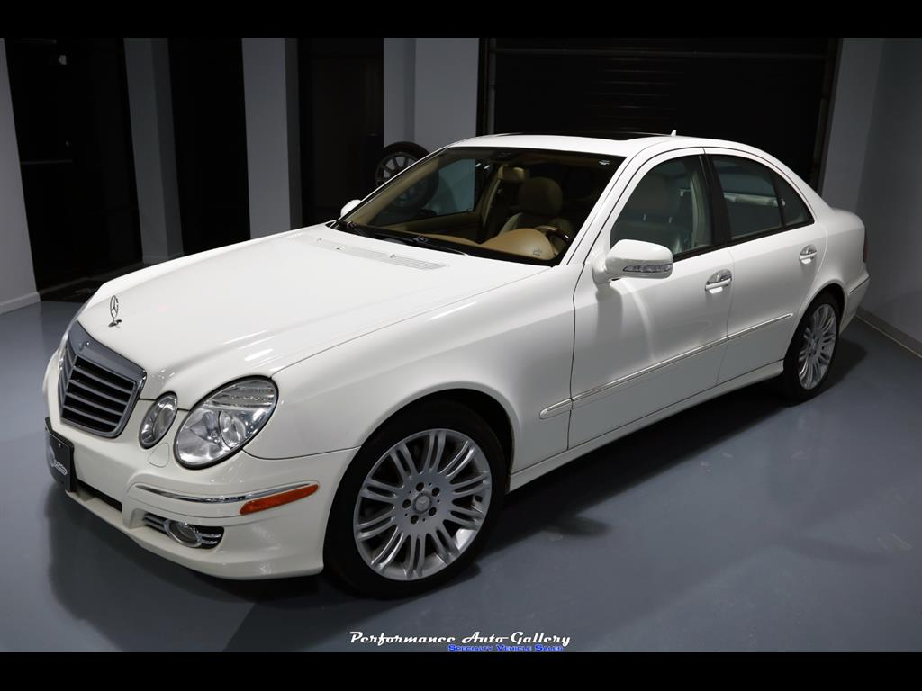 2008 mercedes benz e 350 4matic for sale in gaithersburg md stock a00154. Black Bedroom Furniture Sets. Home Design Ideas