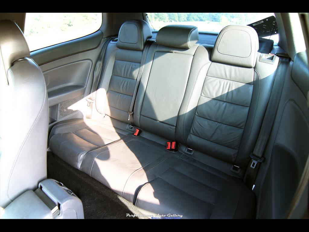2008 Volkswagen R32 - Photo 21 - Gaithersburg, MD 20879