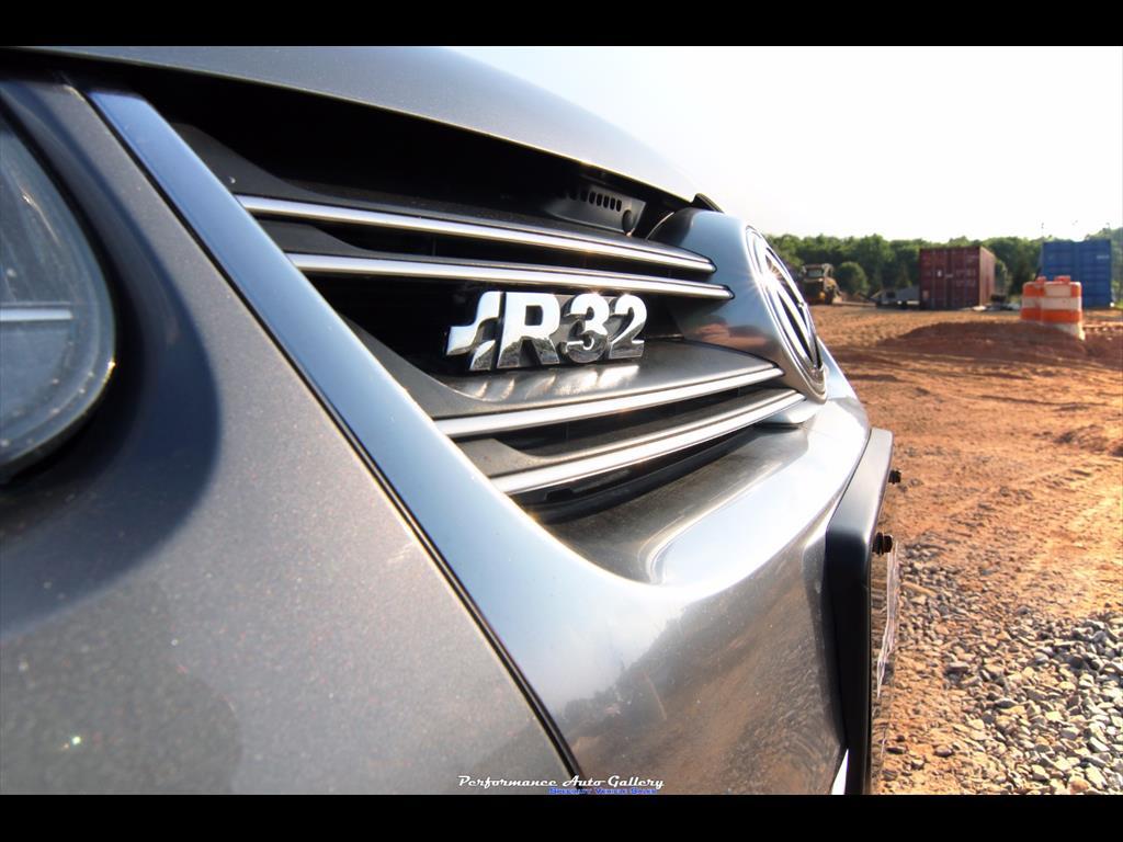 2008 Volkswagen R32 - Photo 13 - Gaithersburg, MD 20879