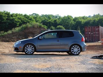2008 Volkswagen R32 - Photo 5 - Gaithersburg, MD 20879