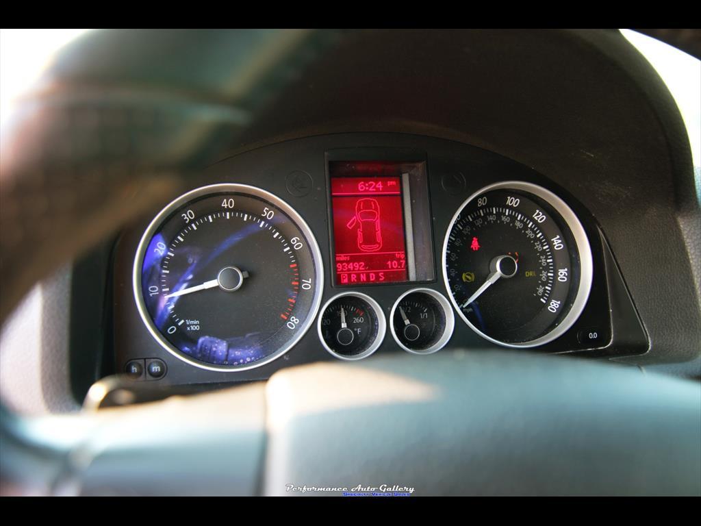 2008 Volkswagen R32 - Photo 23 - Gaithersburg, MD 20879