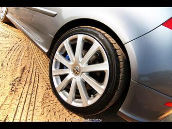 2008 Volkswagen R32 - Photo 8 - Gaithersburg, MD 20879