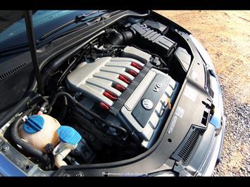 2008 Volkswagen R32 - Photo 12 - Gaithersburg, MD 20879