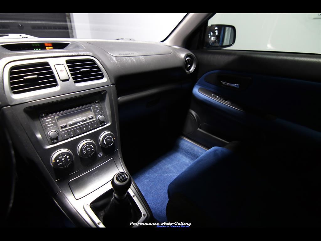 2007 Subaru Impreza WRX STI - Photo 25 - Gaithersburg, MD 20879