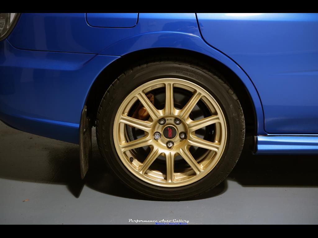 2007 Subaru Impreza WRX STI - Photo 6 - Gaithersburg, MD 20879
