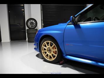 2007 Subaru Impreza WRX STI - Photo 37 - Gaithersburg, MD 20879
