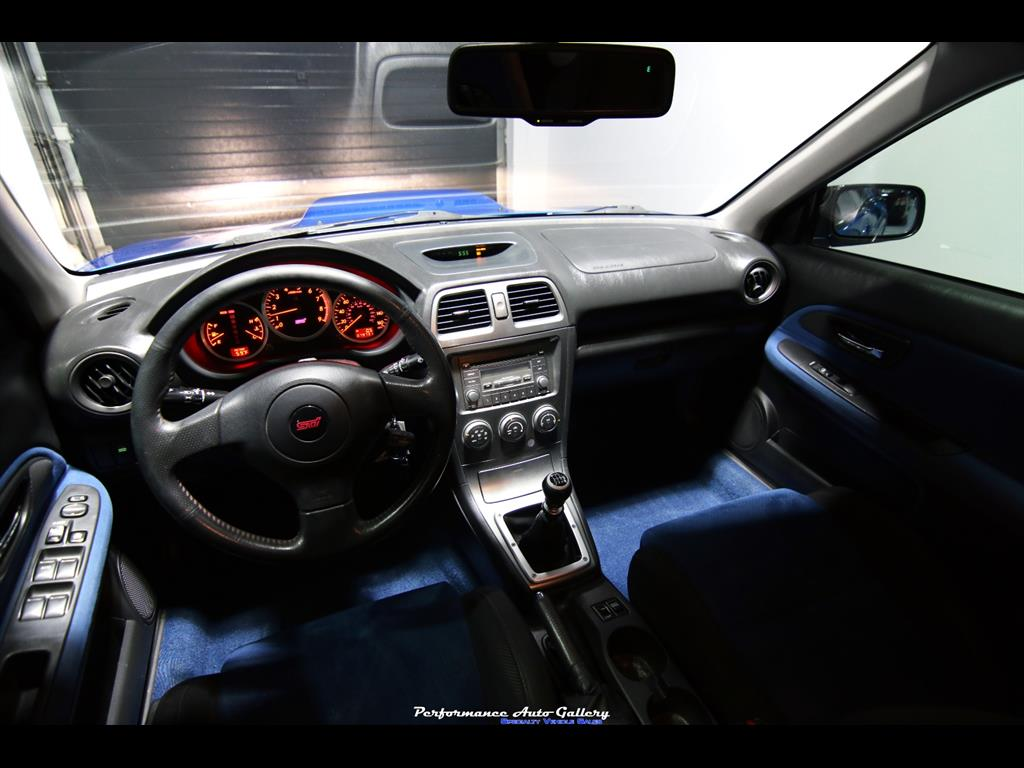 2007 Subaru Impreza WRX STI - Photo 23 - Gaithersburg, MD 20879