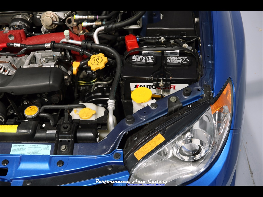 2006 Subaru Impreza WRX STI - Photo 29 - Gaithersburg, MD 20879