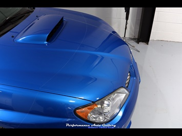 2006 Subaru Impreza WRX STI - Photo 33 - Gaithersburg, MD 20879