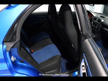2006 Subaru Impreza WRX STI - Photo 38 - Gaithersburg, MD 20879