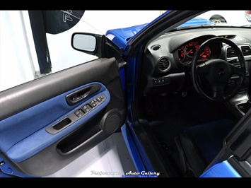 2006 Subaru Impreza WRX STI - Photo 42 - Gaithersburg, MD 20879