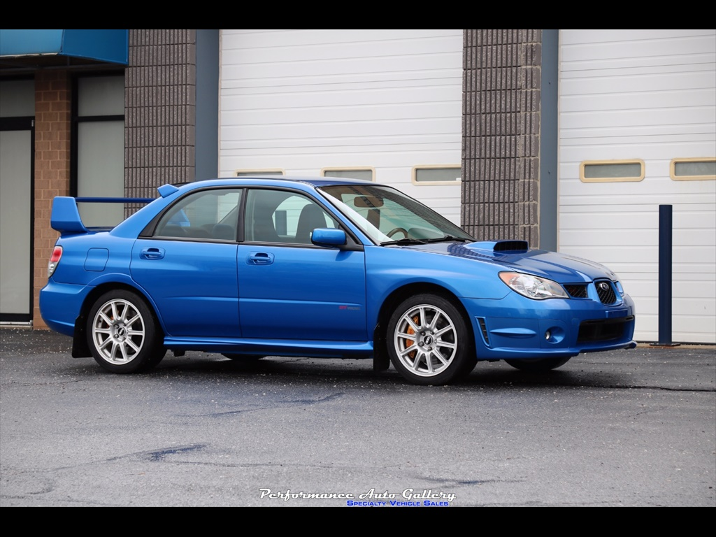 2006 Subaru Impreza WRX STI - Photo 14 - Gaithersburg, MD 20879