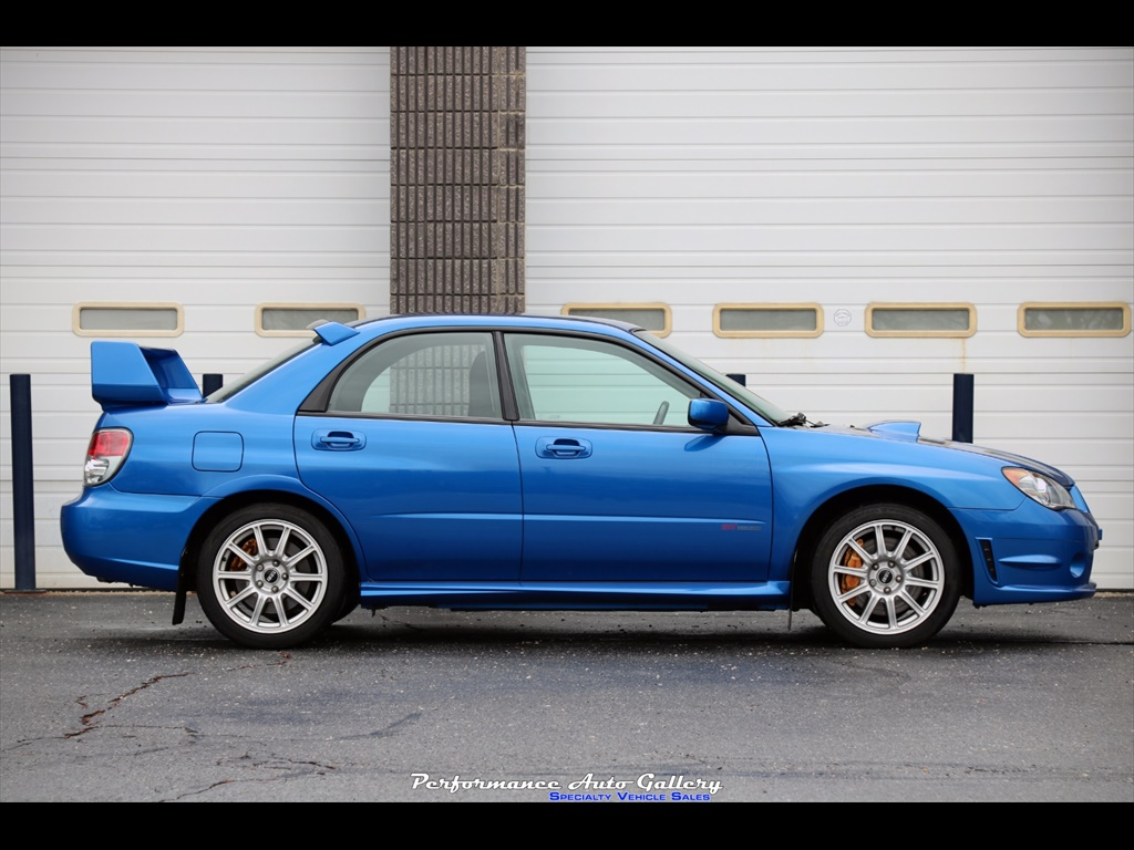 2006 Subaru Impreza WRX STI - Photo 15 - Gaithersburg, MD 20879