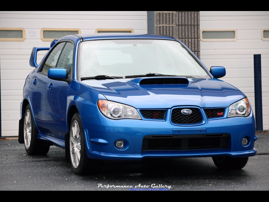 2006 Subaru Impreza WRX STI - Photo 20 - Gaithersburg, MD 20879