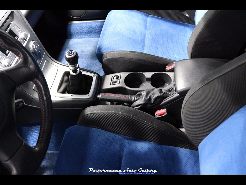 2006 Subaru Impreza WRX STI - Photo 54 - Gaithersburg, MD 20879
