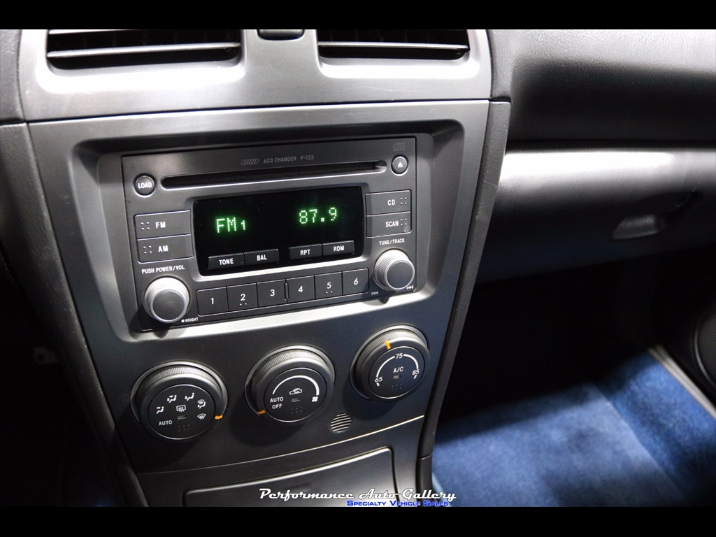 2006 Subaru Impreza WRX STI - Photo 51 - Gaithersburg, MD 20879
