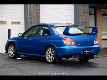 2006 Subaru Impreza WRX STI - Photo 22 - Gaithersburg, MD 20879