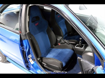 2006 Subaru Impreza WRX STI - Photo 34 - Gaithersburg, MD 20879