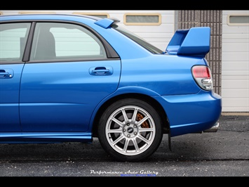 2006 Subaru Impreza WRX STI - Photo 7 - Gaithersburg, MD 20879
