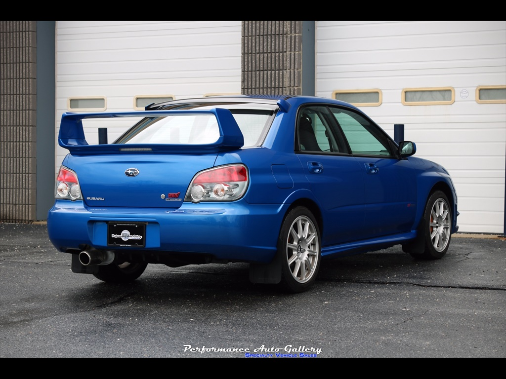 2006 Subaru Impreza WRX STI - Photo 24 - Gaithersburg, MD 20879