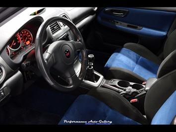 2006 Subaru Impreza WRX STI - Photo 43 - Gaithersburg, MD 20879