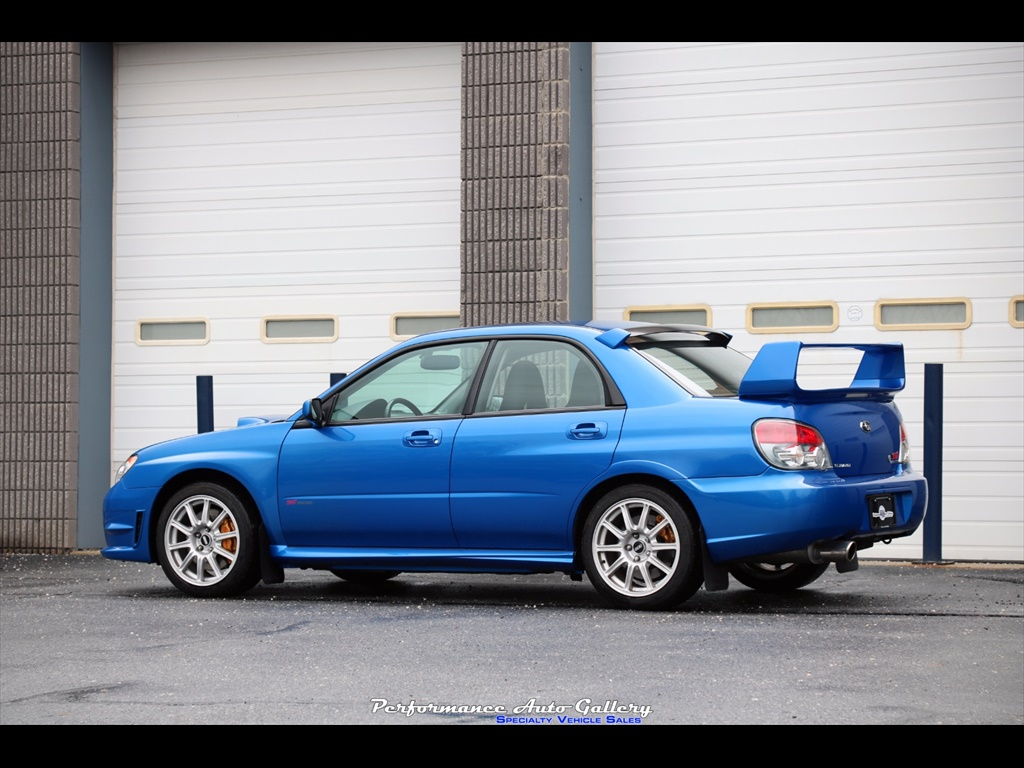 2006 Subaru Impreza WRX STI - Photo 5 - Gaithersburg, MD 20879
