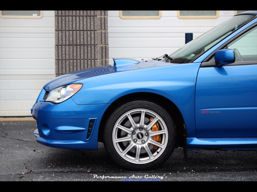 2006 Subaru Impreza WRX STI - Photo 6 - Gaithersburg, MD 20879