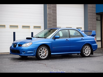 2006 Subaru Impreza WRX STI - Photo 8 - Gaithersburg, MD 20879